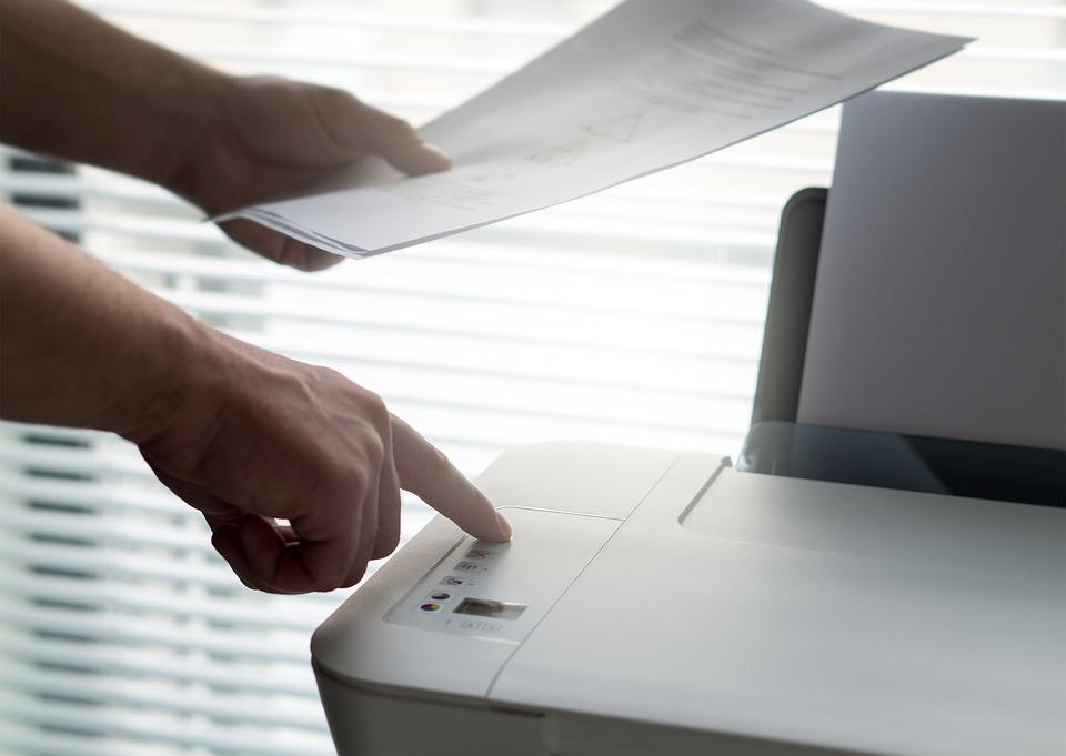 drukarka atramentowa zawsze jest w dobrej cenie